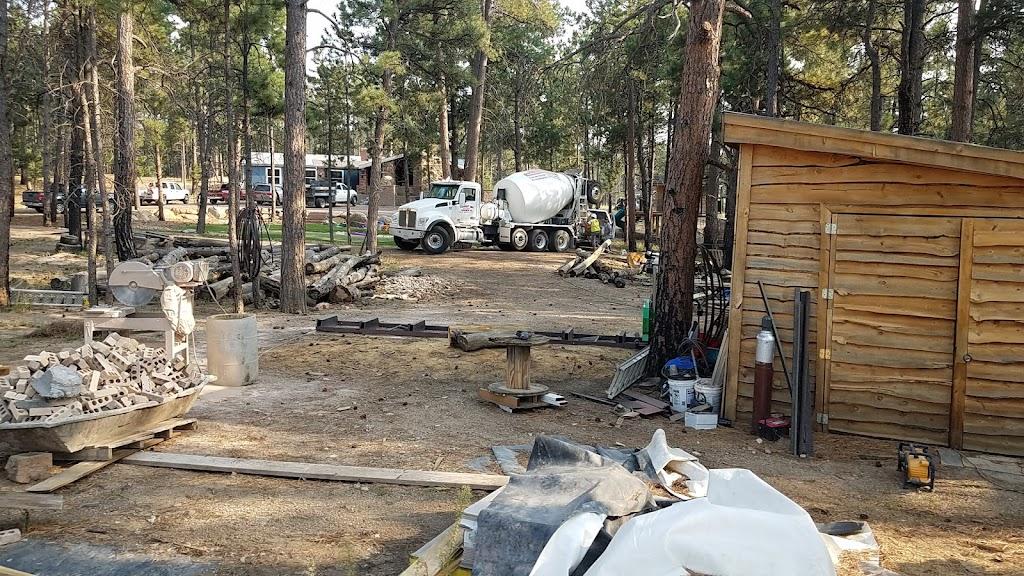 Mountain Parking Equipment - park  | Photo 1 of 1 | Address: Colorado Springs, CO 80908, USA | Phone: (719) 495-4100