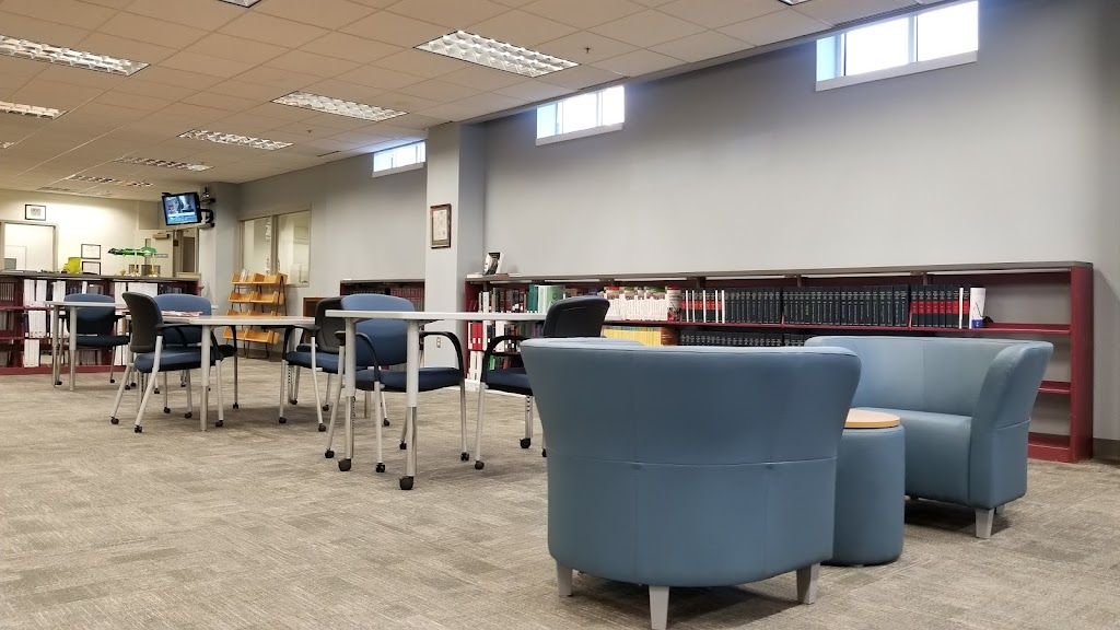 Wahab Public Law Library - library  | Photo 5 of 8 | Address: 2425 Nimmo Pkwy # 10B, Virginia Beach, VA 23456, USA | Phone: (757) 385-4419
