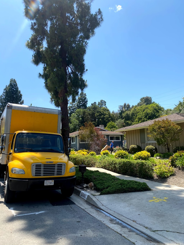 ProUnion Moving Company - moving company  | Photo 2 of 10 | Address: 6605 Hollywood Blvd UNIT 207, Los Angeles, CA 90028, USA | Phone: (747) 400-9616