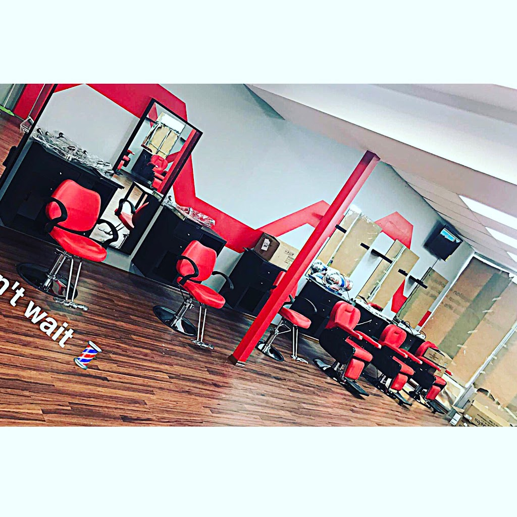 The Kings Barbershop/Salon - hair care    Photo 6 of 10   Address: 993 NE 135th St, North Miami, FL 33161, USA   Phone: (786) 400-4119