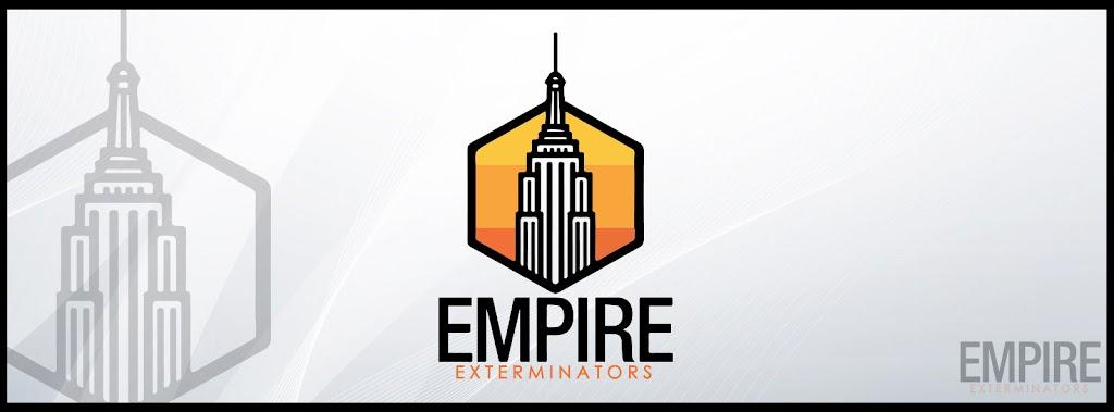 Empire Exterminators - home goods store  | Photo 1 of 1 | Address: 7228 67th St, Glendale, NY 11385, USA | Phone: (917) 939-9300