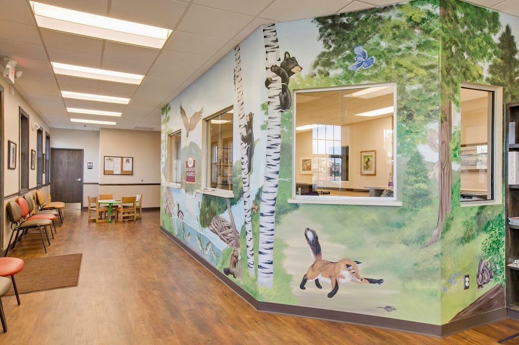 Woodhaven Pediatrics - doctor  | Photo 3 of 10 | Address: 21700 Allen Rd, Woodhaven, MI 48183, USA | Phone: (734) 671-8660