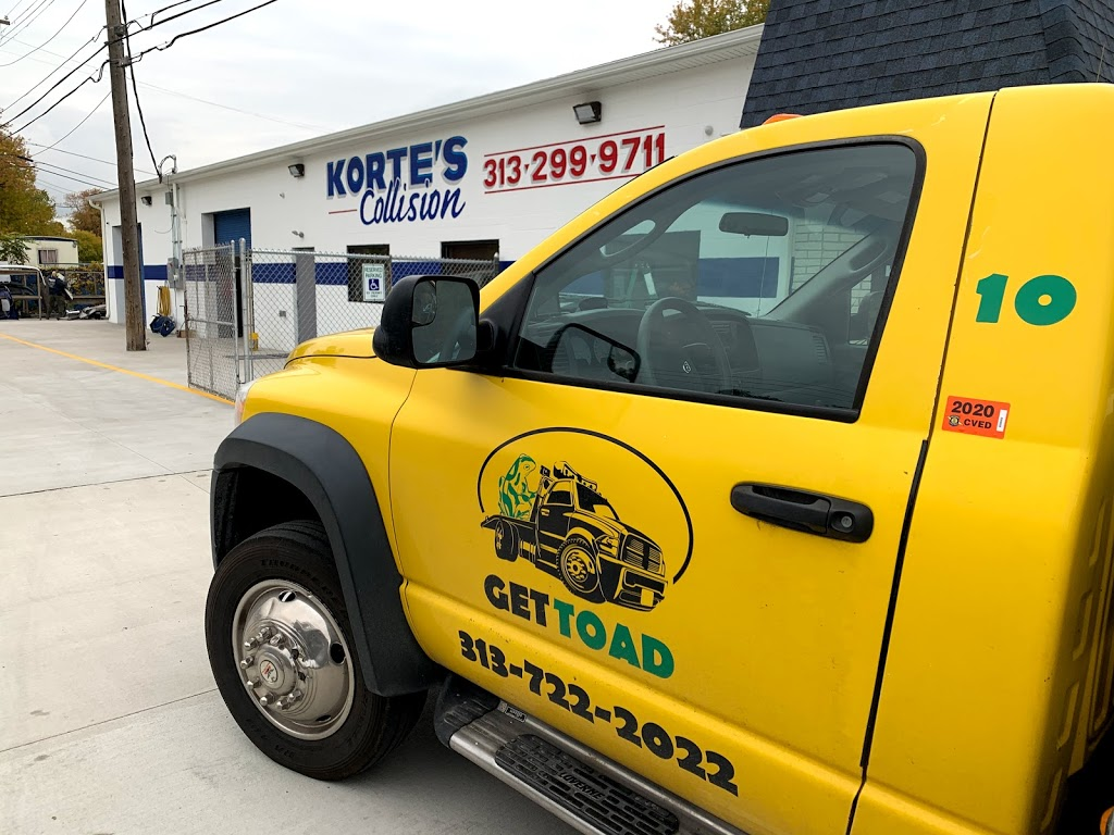 Kortes Collision - car repair  | Photo 5 of 10 | Address: 27100 Van Born Rd, Dearborn Heights, MI 48125, USA | Phone: (313) 299-9711