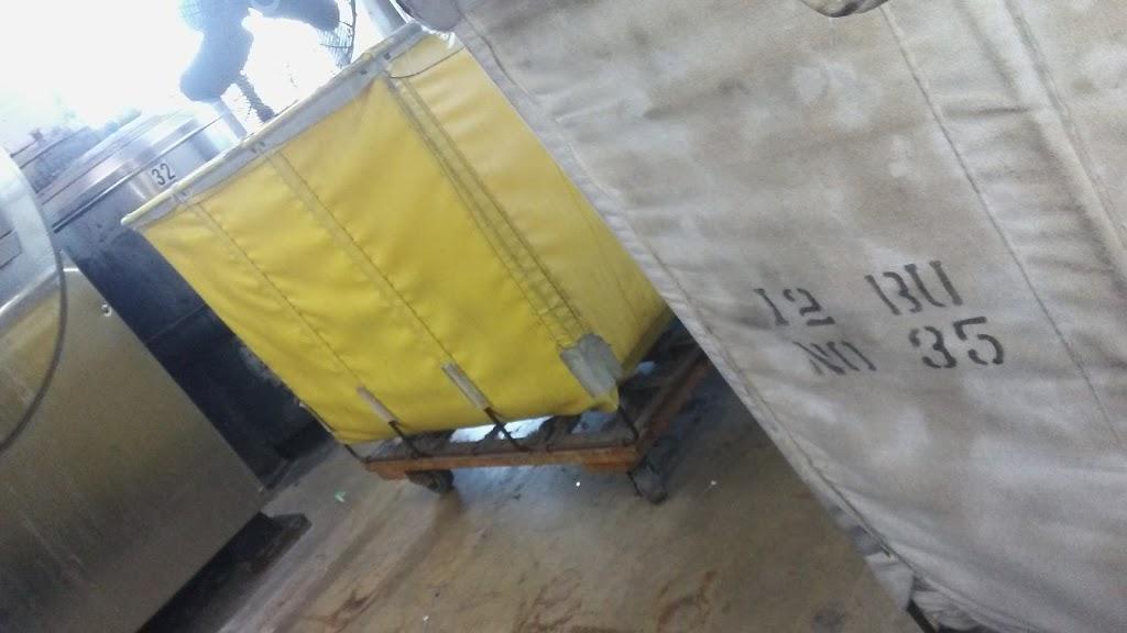 Sylvan Cleaners - laundry  | Photo 1 of 1 | Address: 2041 Sylvan Rd SW, Atlanta, GA 30310, USA | Phone: (404) 755-3640