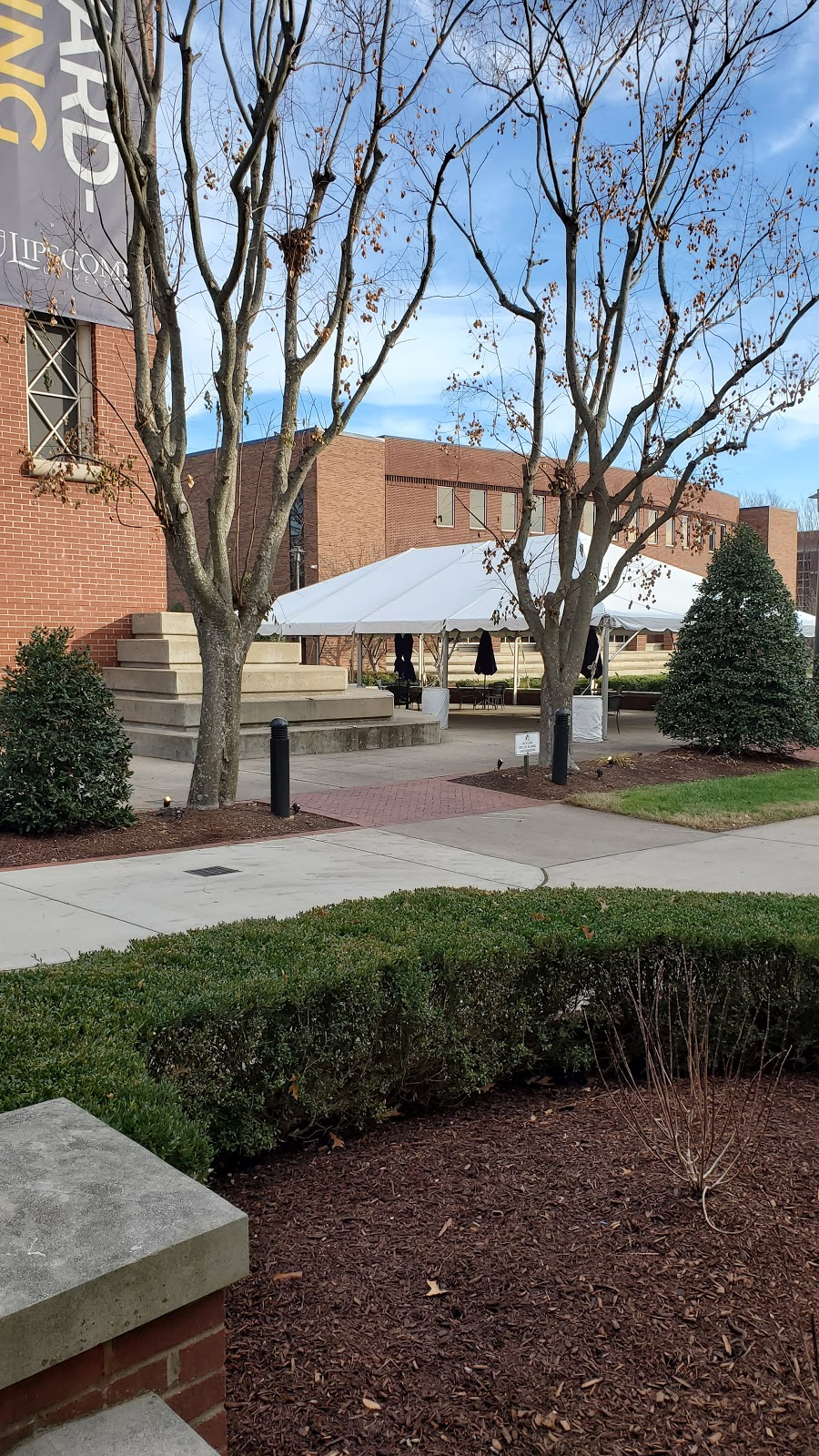 Student Activites Center - university  | Photo 2 of 3 | Address: 4015 Granny White Pike, Nashville, TN 37204, USA | Phone: (615) 966-1000