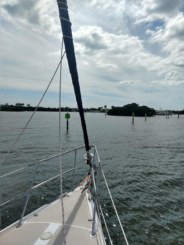 Spice Sailing Charters - travel agency    Photo 10 of 10   Address: 840 S Bay Blvd, Anna Maria, FL 34216, USA   Phone: (941) 704-0773