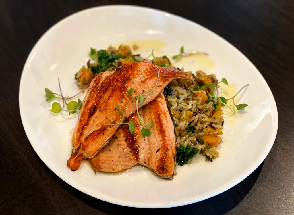 Seven Doors Kitchen & Cocktails - restaurant  | Photo 10 of 10 | Address: 5774 Grandscape Blvd, The Colony, TX 75056, USA | Phone: (972) 410-0406