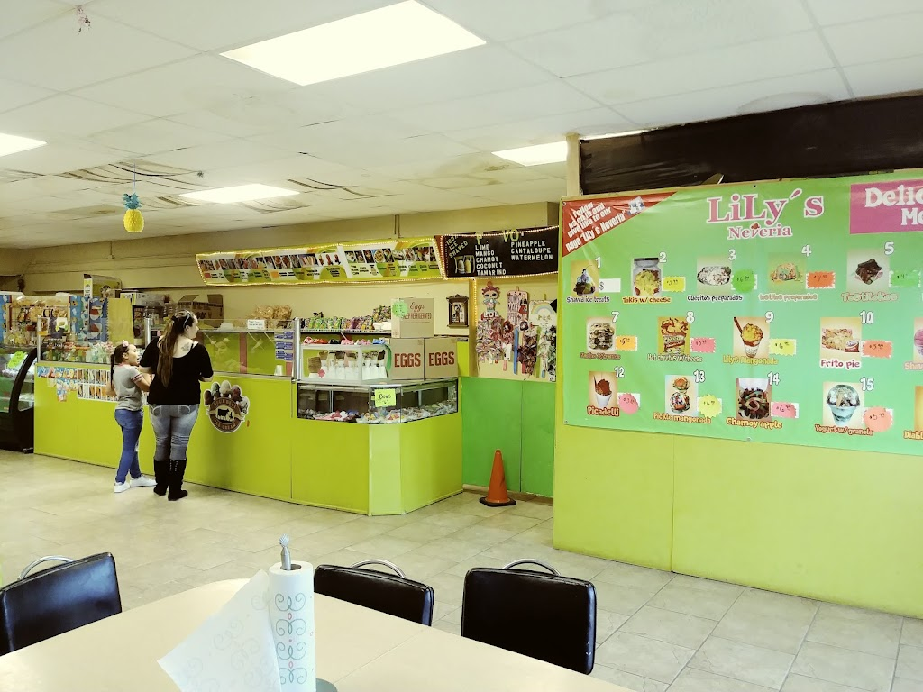 Lilys Neveria - cafe  | Photo 4 of 10 | Address: 2901 Norton St, Corpus Christi, TX 78415, USA | Phone: (361) 806-9210