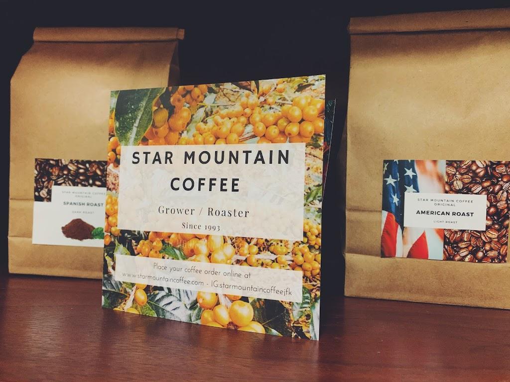 Star Mountain Coffee - cafe  | Photo 9 of 10 | Address: Bldg 141, Federal Cir, Jamaica, NY 11430, USA | Phone: (718) 553-6787