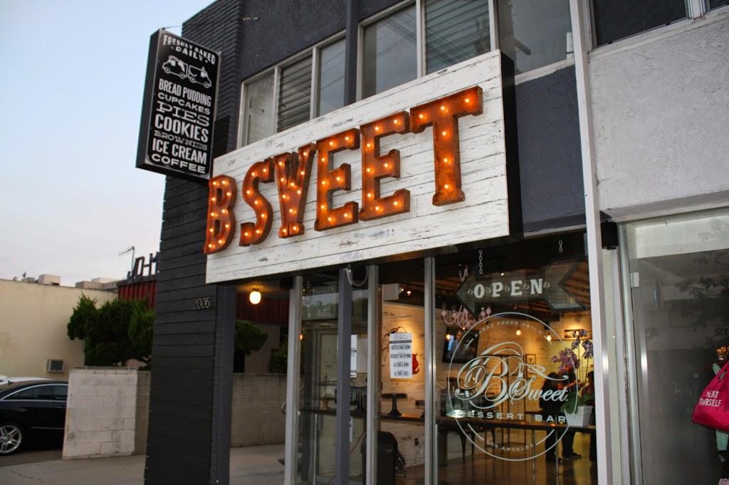 B Sweet Dessert Bar - bakery  | Photo 1 of 10 | Address: 2005 Sawtelle Blvd, Los Angeles, CA 90025, USA | Phone: (310) 963-9769