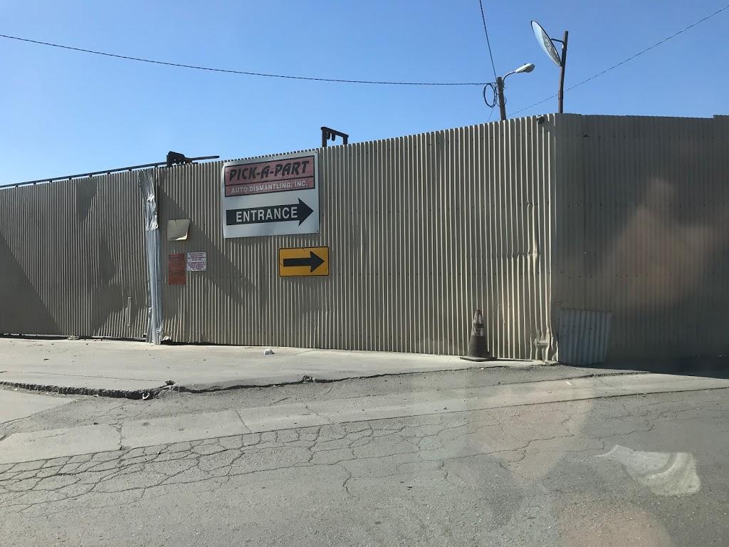 LKQ Pick Your Part - Monrovia - car repair  | Photo 3 of 10 | Address: 3333 Peck Rd, Monrovia, CA 91016, USA | Phone: (800) 962-2277