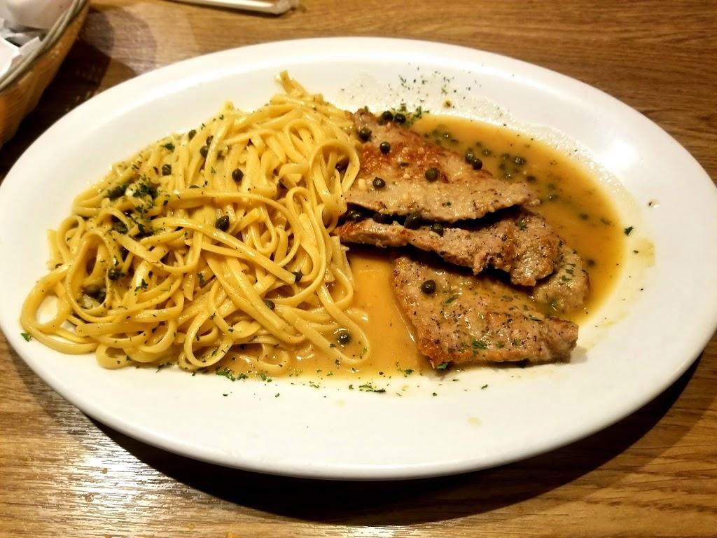 Cannataros Italian Restaurant - restaurant  | Photo 2 of 10 | Address: 12345 Mountain Ave k, Chino, CA 91710, USA | Phone: (909) 590-7960