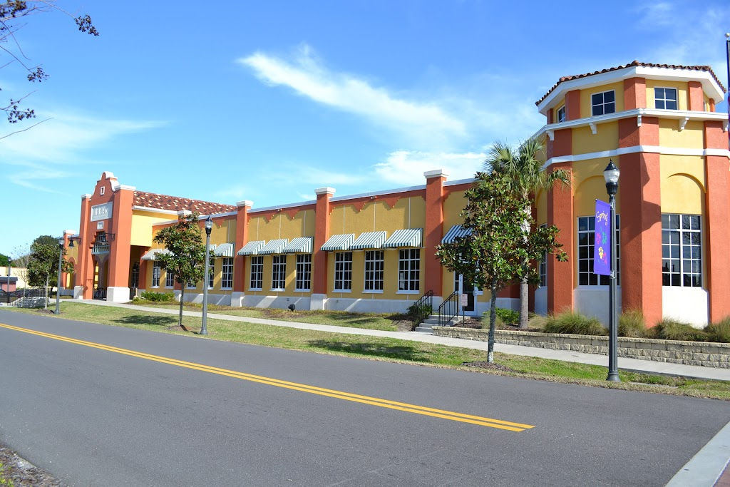 Oldsmar Public Library - library  | Photo 1 of 10 | Address: 400 St Petersburg Dr E, Oldsmar, FL 34677, USA | Phone: (813) 749-1178