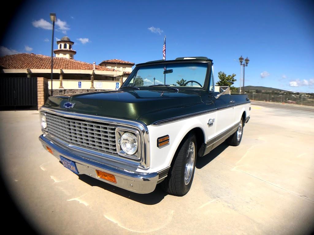 California Classic Car - moving company  | Photo 4 of 10 | Address: 23816 Vía Segovia, Murrieta, CA 92562, USA | Phone: (951) 348-5794