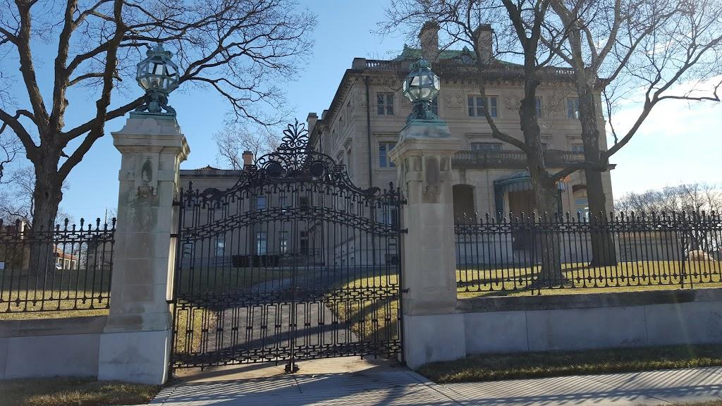 Kansas City Museum - museum  | Photo 5 of 10 | Address: 3218 Gladstone Blvd, Kansas City, MO 64123, USA | Phone: (816) 513-0720