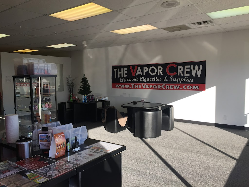 The Vapor Crew - store  | Photo 3 of 10 | Address: 11 East 34th St S, Sand Springs, OK 74063, USA | Phone: (918) 514-0015