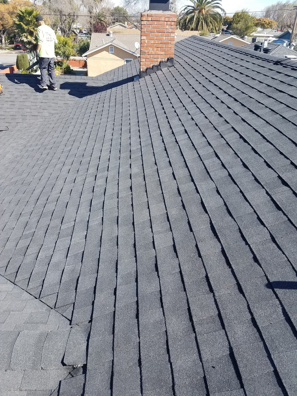 Mike McCurdy Roofing Inc. - roofing contractor  | Photo 2 of 10 | Address: 371 Shaw Rd, South San Francisco, CA 94080, USA | Phone: (650) 952-0233