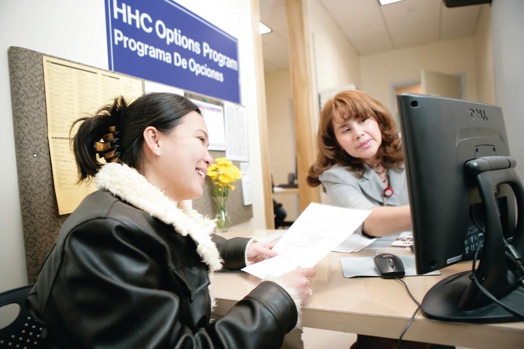 NYC Health + Hospitals/Gotham Health, Bedford - hospital  | Photo 10 of 10 | Address: 485 Throop Ave, Brooklyn, NY 11221, USA | Phone: (844) 692-4692