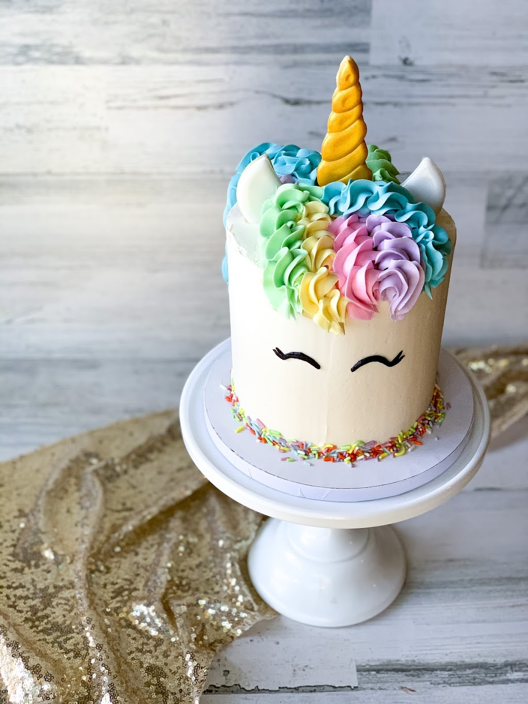 Sweet Things Bakery - bakery  | Photo 1 of 10 | Address: Mansfield, TX 76063, USA | Phone: (817) 608-6110