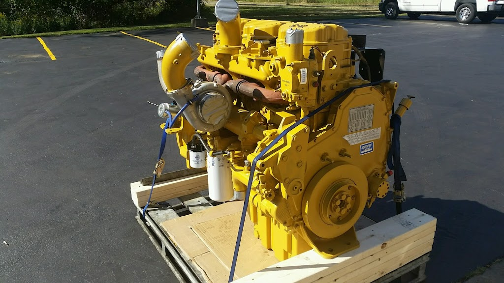 Northeast Machine & Motor Supply - car repair  | Photo 2 of 10 | Address: 71 Two Mile Creek Rd, Tonawanda, NY 14150, USA | Phone: (716) 692-1500
