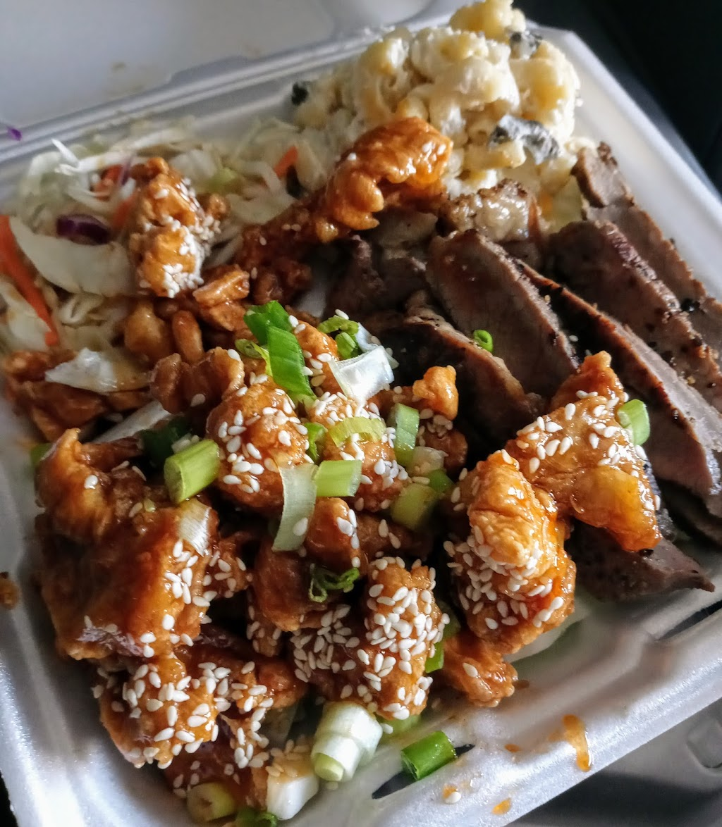 Aloha Shack - restaurant  | Photo 2 of 10 | Address: 8798 N Red Rock Rd #201, Reno, NV 89508, USA | Phone: (775) 622-8825