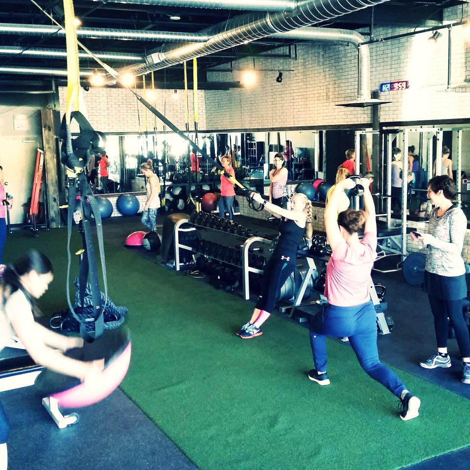Ignite Fitness - gym  | Photo 2 of 9 | Address: 1724 Carothers Pkwy #600, Brentwood, TN 37027, USA | Phone: (615) 219-9311
