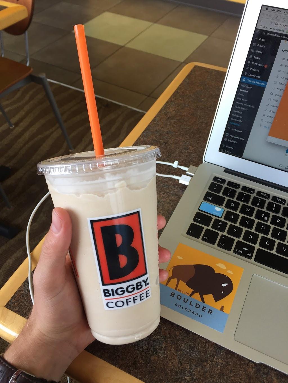 Biggby Coffee - cafe  | Photo 4 of 10 | Address: 15138 Inkster Rd, Redford Charter Twp, MI 48239, USA | Phone: (313) 286-3866