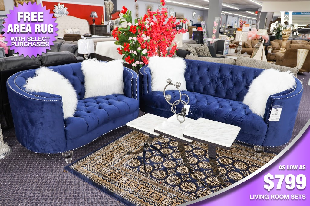 Home Furniture - Cordova - furniture store  | Photo 7 of 10 | Address: 1890 N Germantown Pkwy #102, Cordova, TN 38016, USA | Phone: (901) 878-7020
