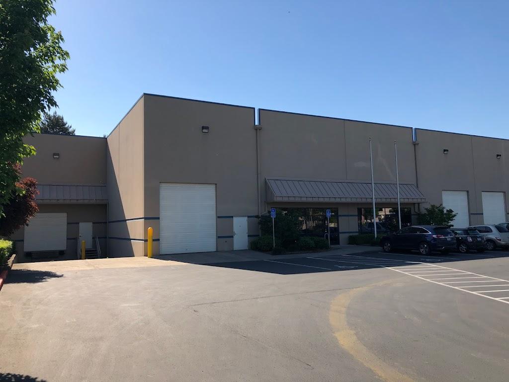 Shoe Mill Warehouse #1 - storage  | Photo 1 of 1 | Address: 16111 SE 106th Ave, Clackamas, OR 97015, USA | Phone: (503) 908-1406