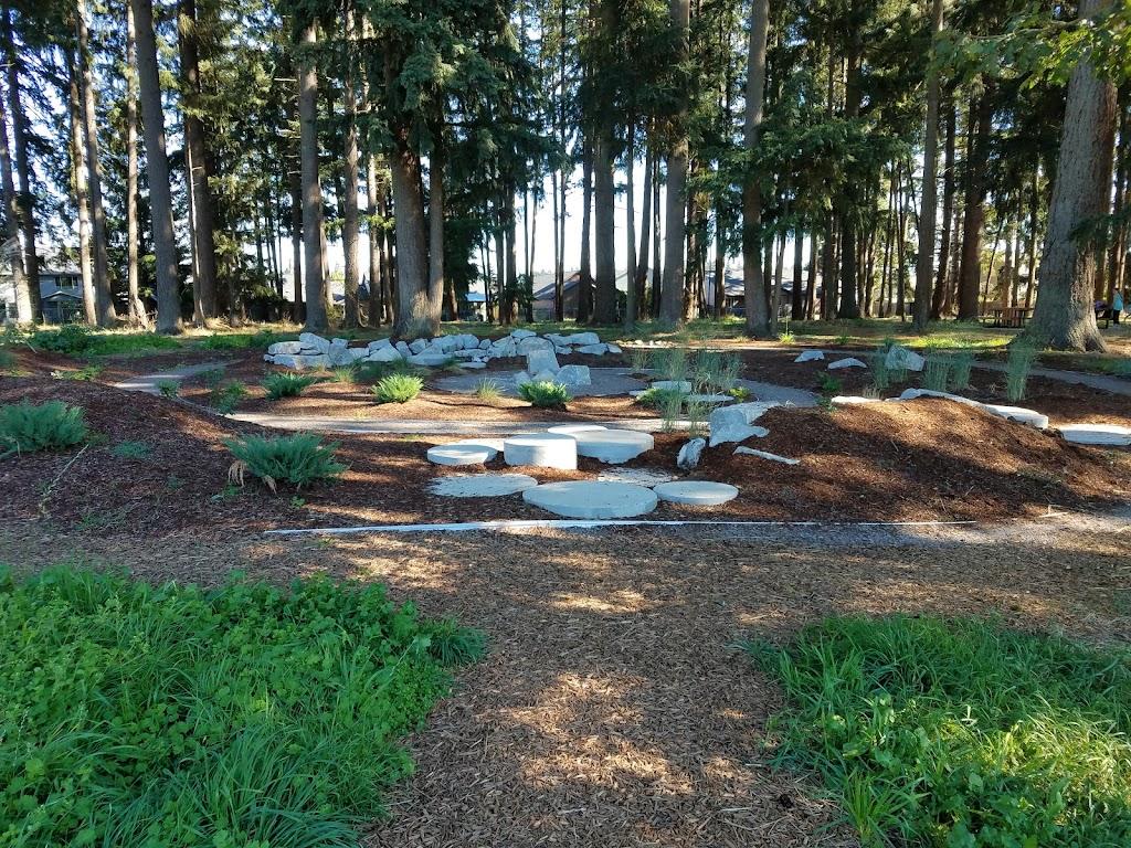 Otto Brown Neighborhood Park - park  | Photo 10 of 10 | Address: 15809 NE 96th St, Vancouver, WA 98682, USA | Phone: (360) 397-2285