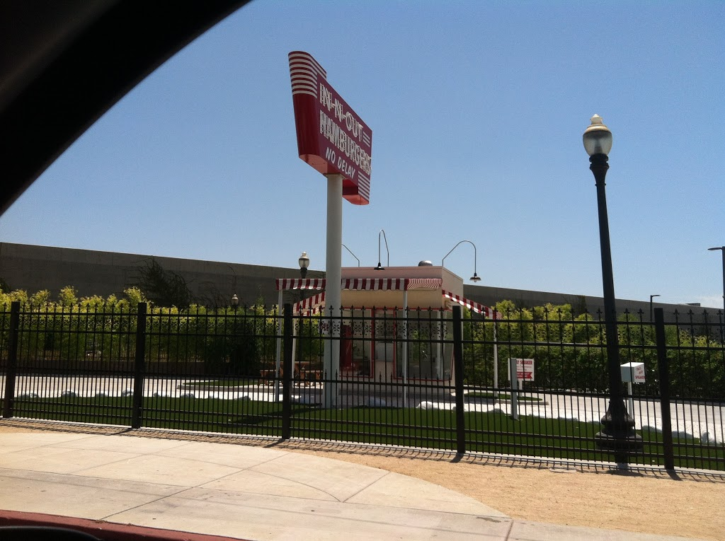The Original In-N-Out Burger Museum - museum  | Photo 9 of 10 | Address: 13766 Francisquito Ave, Baldwin Park, CA 91706, USA | Phone: (800) 786-1000