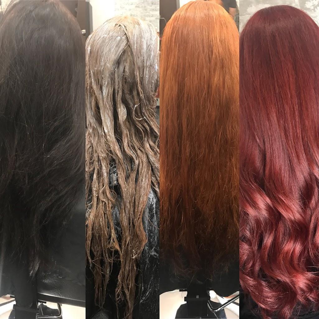 one 17 hair studios - hair care    Photo 6 of 10   Address: 7315 W Warm Springs Rd, Las Vegas, NV 89113, USA   Phone: (702) 496-5778