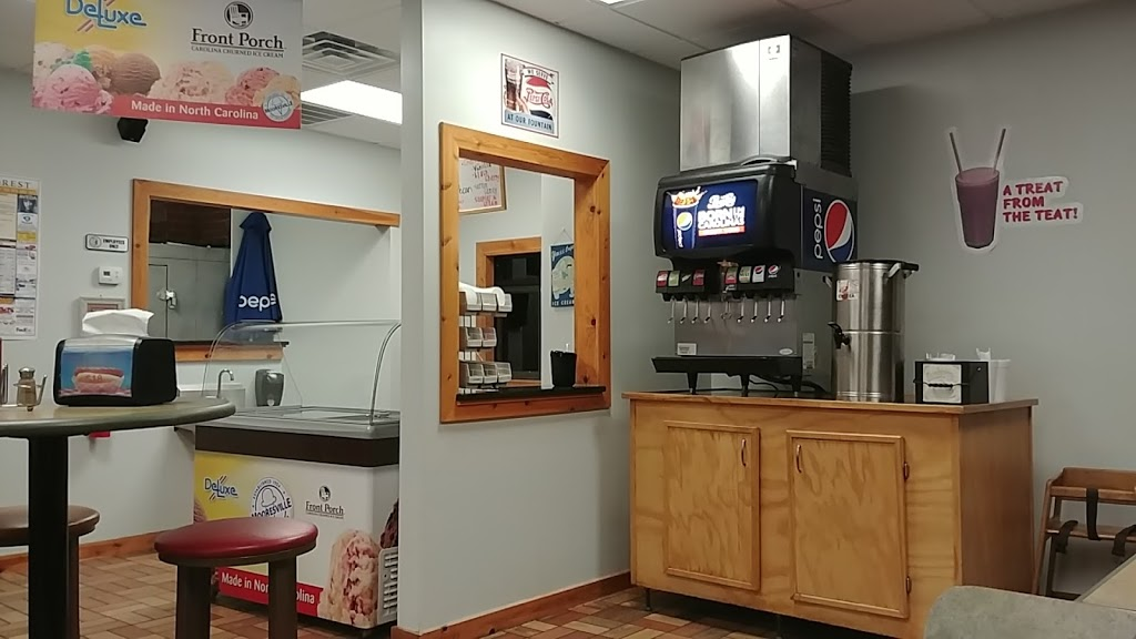 Kings Hot Dogs - restaurant  | Photo 6 of 10 | Address: 1009 Bethania-Rural Hall Rd, Rural Hall, NC 27045, USA | Phone: (336) 969-4688