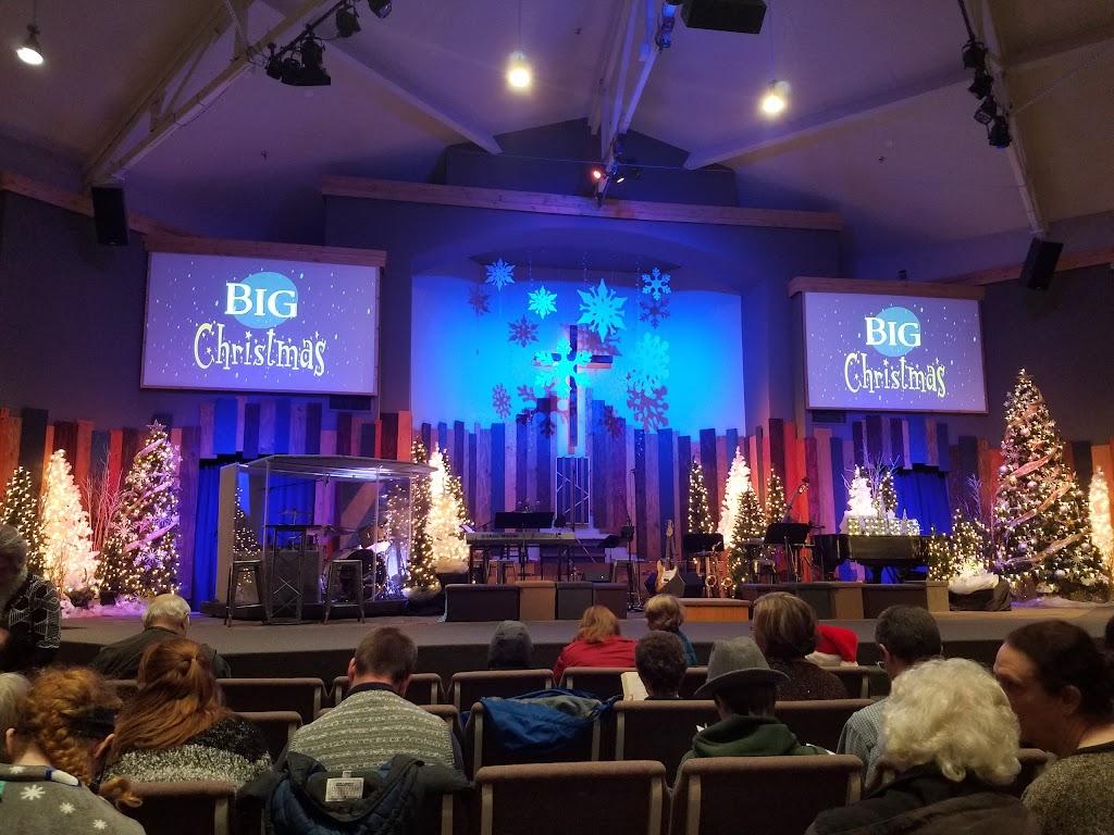 Snohomish Community Church - church    Photo 3 of 10   Address: 13622 Dubuque Rd, Snohomish, WA 98290, USA   Phone: (425) 334-9181