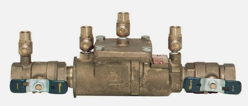 Richie Backflow Testing - plumber  | Photo 8 of 9 | Address: 4650 Amesbury Dr, Dallas, TX 75206, USA | Phone: (469) 258-7720
