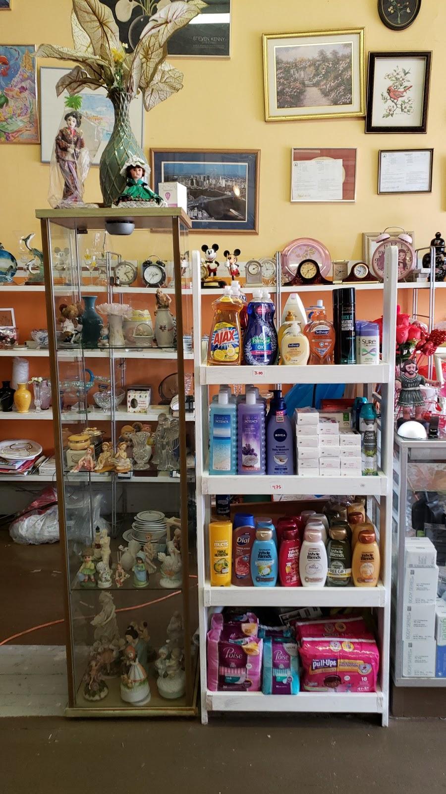 Brisas Treasures - home goods store  | Photo 7 of 10 | Address: 45 Belmont Ave, Garfield, NJ 07026, USA | Phone: (973) 563-2723