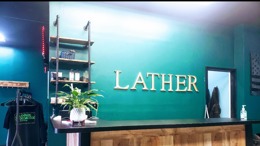 Lather Grooming Studio - hair care  | Photo 1 of 8 | Address: 606 N Telegraph Rd, Monroe, MI 48162, USA | Phone: (734) 265-7795