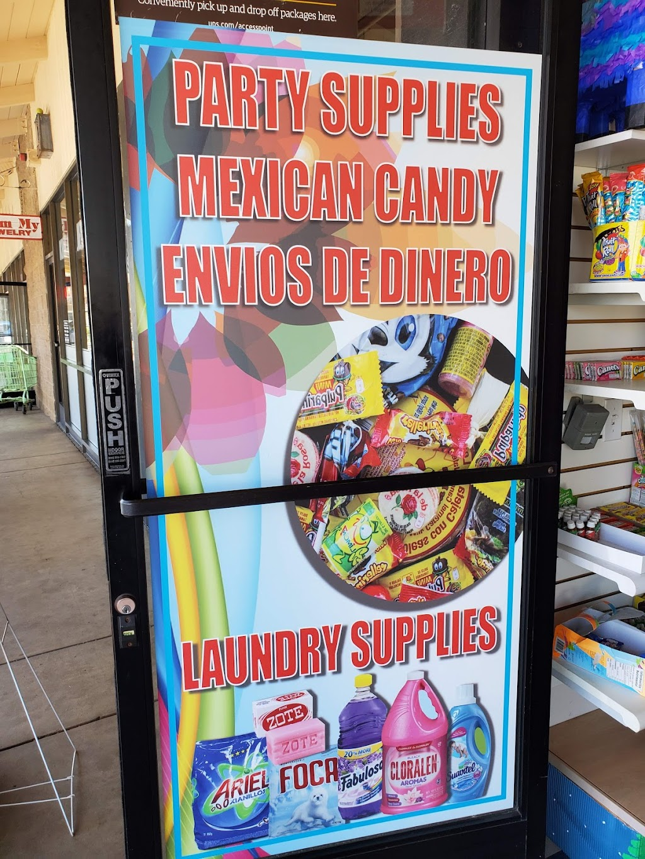 Dulceria El Mexicano - home goods store  | Photo 5 of 10 | Address: 6941 Linda Vista Rd C, San Diego, CA 92111, USA | Phone: (858) 430-6400