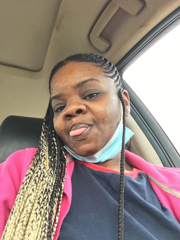 Discount African Hair Braiding - hair care    Photo 2 of 2   Address: 7437 Tara Blvd, Jonesboro, GA 30236, USA   Phone: (404) 756-0555