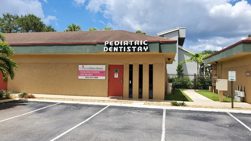 Flamingo Pediatric Dentistry - dentist    Photo 3 of 3   Address: 12301 Taft St, Pembroke Pines, FL 33026, USA   Phone: (954) 435-5900