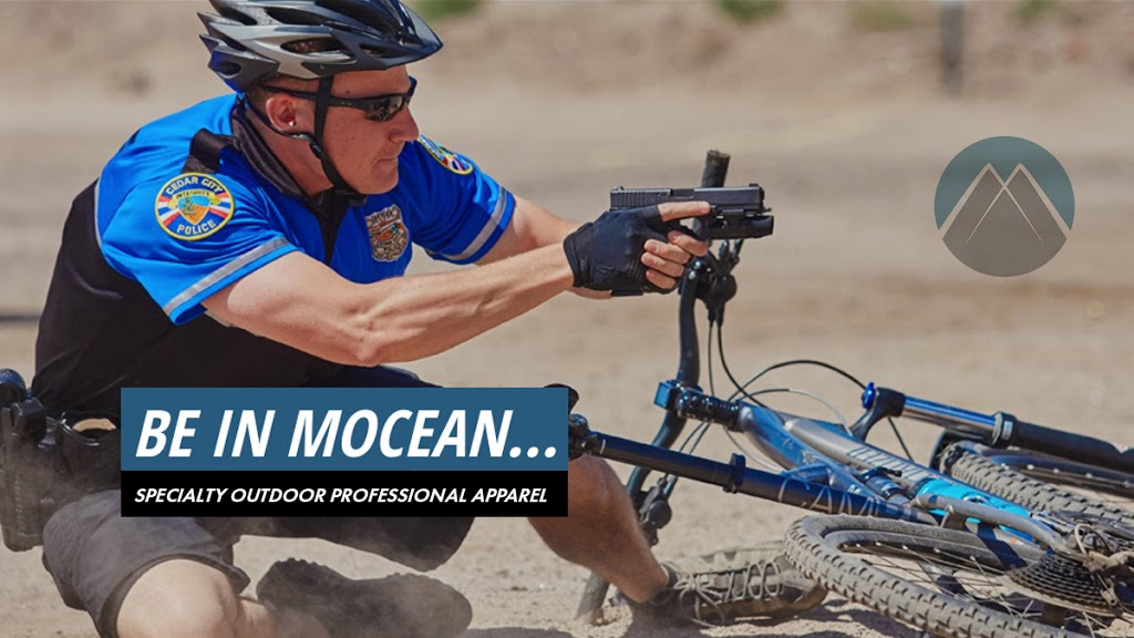 Mocean Tactical - clothing store    Photo 3 of 10   Address: 7990 North Point Blvd Suite 210, Winston-Salem, NC 27106, USA   Phone: (877) 662-3680