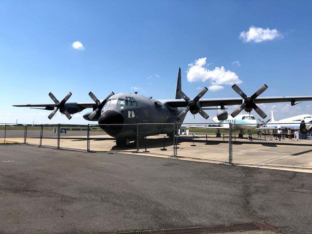 Carolinas Aviation Museum - museum  | Photo 5 of 10 | Address: 4672 1st Flight Dr, Charlotte, NC 28208, USA | Phone: (704) 997-3770