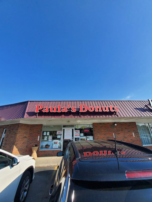 Paulas Donuts - bakery  | Photo 1 of 10 | Address: 8560 Main St, Clarence, NY 14221, USA | Phone: (716) 580-3614