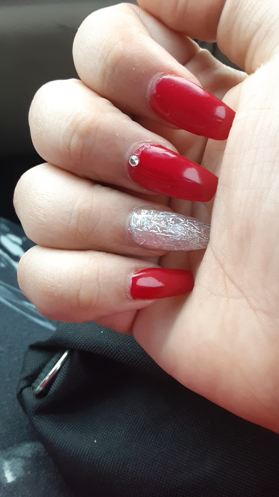 Knightdale Day Spa Nails - spa  | Photo 4 of 7 | Address: 4001 Widewaters Parkway # D, Knightdale, NC 27545, USA | Phone: (919) 261-9851