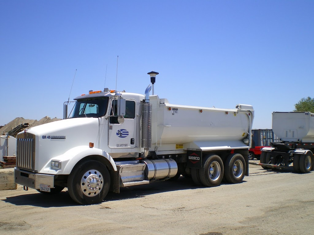 G R Trucking - moving company    Photo 2 of 6   Address: 12584 White Rock Rd, Rancho Cordova, CA 95742, USA   Phone: (916) 985-2700