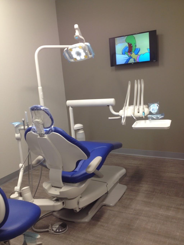 Suzuki Dental - dentist  | Photo 4 of 4 | Address: 2120 Hedgcoxe Rd #150, Plano, TX 75025, USA | Phone: (469) 814-8211