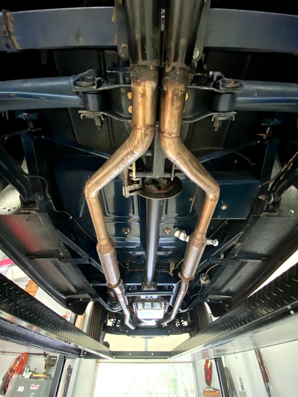 California Classic Car - moving company  | Photo 6 of 10 | Address: 23816 Vía Segovia, Murrieta, CA 92562, USA | Phone: (951) 348-5794