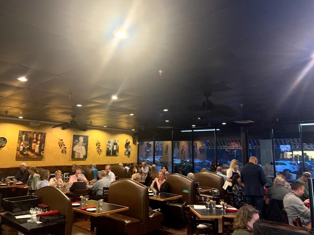 Mamma Mia Italian Bistro - meal takeaway  | Photo 7 of 10 | Address: 708 Laura Duncan Rd, Apex, NC 27502, USA | Phone: (919) 363-2228