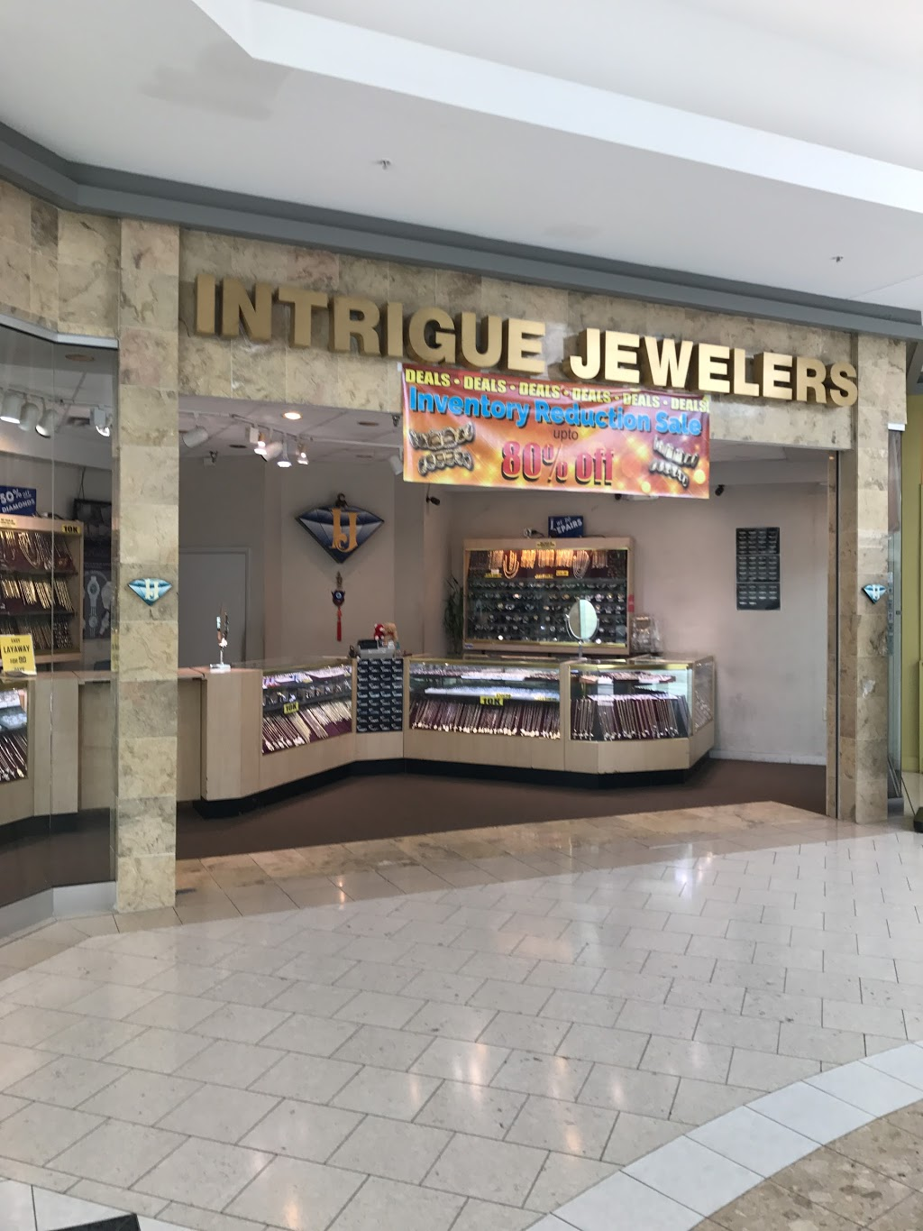 Intrigue Jewelers - jewelry store  | Photo 1 of 1 | Address: 880 N Military Hwy # 1184, Norfolk, VA 23502, USA | Phone: (757) 466-0044