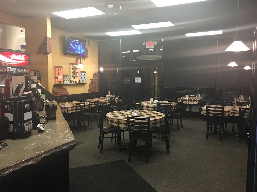 Tarantos Pizzeria - meal delivery  | Photo 10 of 10 | Address: 1282 E Powell Rd, Lewis Center, OH 43035, USA | Phone: (614) 841-2345
